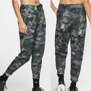 Nike Dri-FIT Icon Clash Camo Pants
